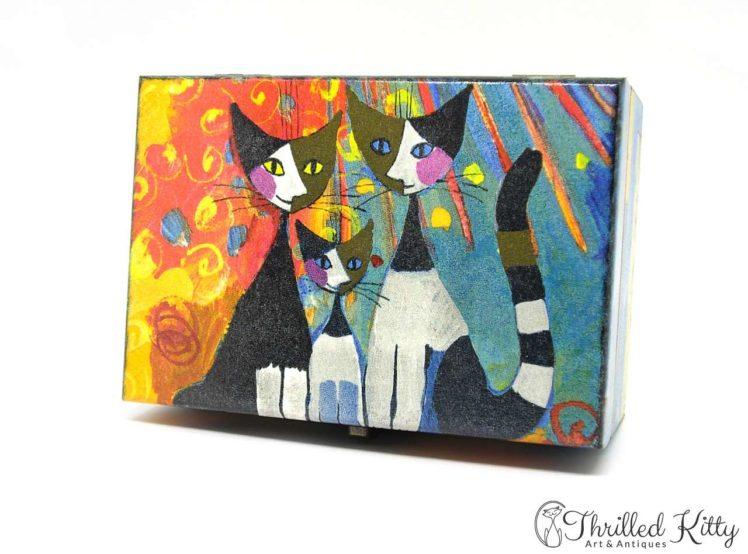 Handmade Découpage Box by Didi Andreeva-2