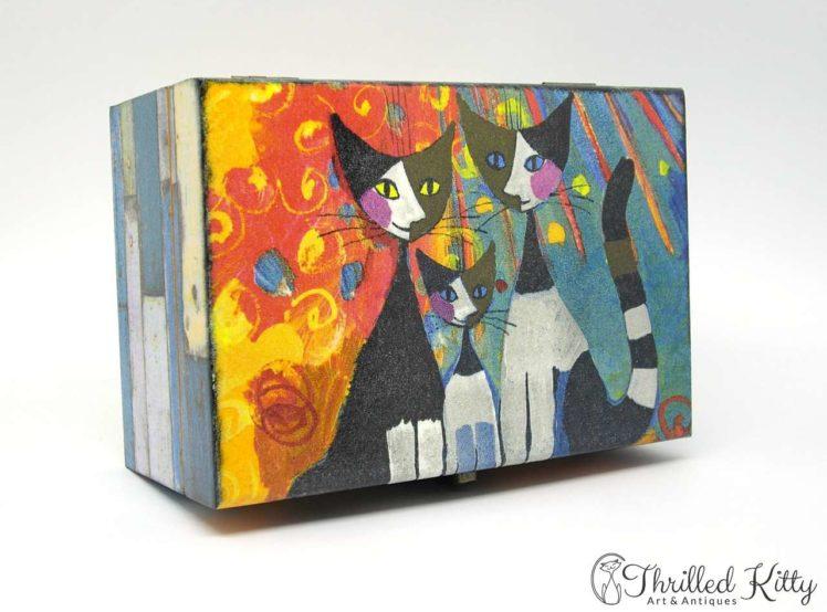 Handmade Découpage Box by Didi Andreeva-3