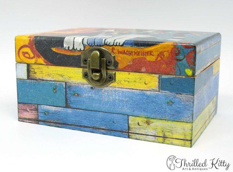Handmade Découpage Box by Didi Andreeva-4