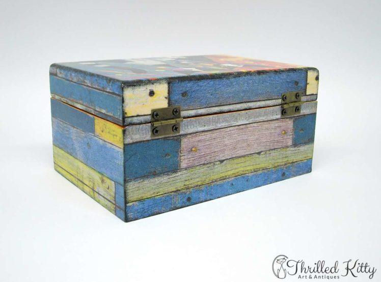 Handmade Découpage Box by Didi Andreeva-6