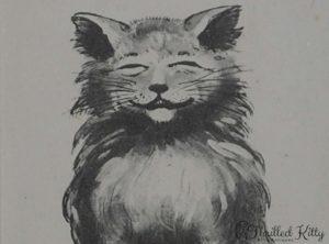 'You Make Me Laugh'   Postcard   1913