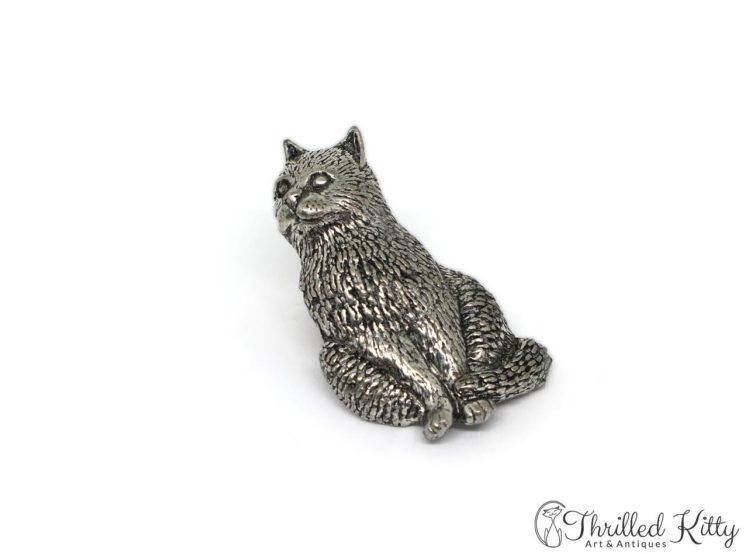 English-Pewter-Sitting-Cat-Lapel-Pin-ARBrown-5