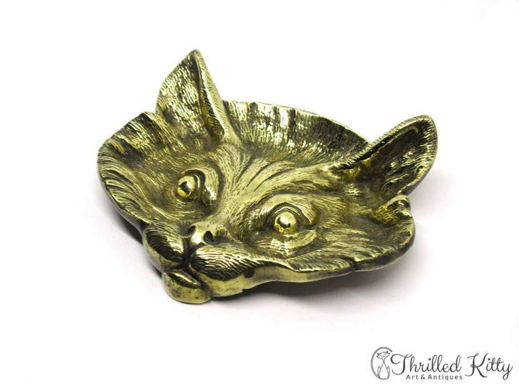 Temp-Figurative-Cat-Brass-Pin-Dish-3