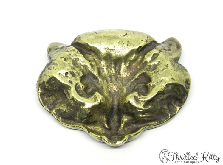 Temp-Figurative-Cat-Brass-Pin-Dish-4