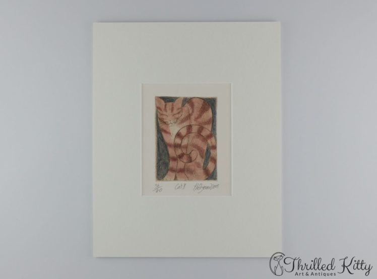 Cat-II-by-Hildegard-Limited-Edition-2