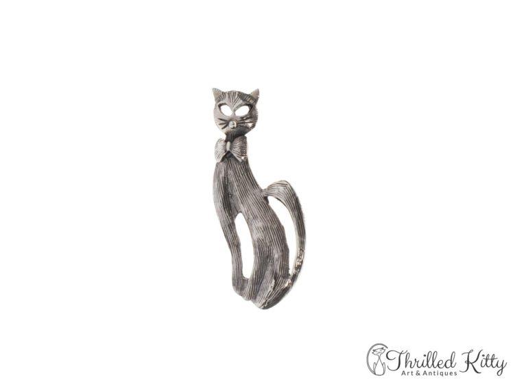 textured-bow-tie-cat-brooch-6