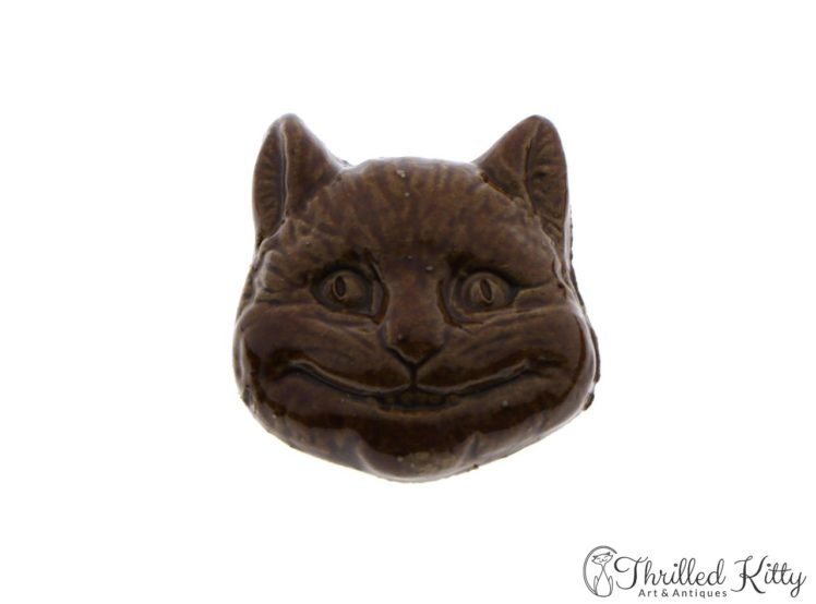 unusual-vintage-glazed-ceramic-cheshire-cat-brooch-6