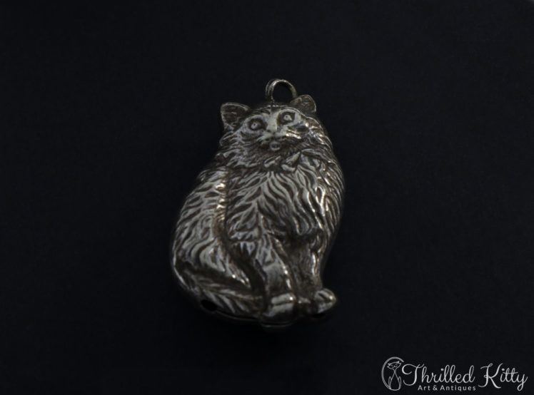 vintage-english-silverplate-cat-rattle-charm-1