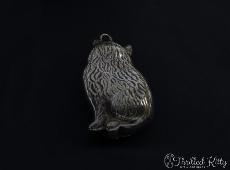 vintage-english-silverplate-cat-rattle-charm-4
