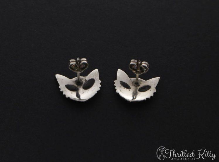 vintage-scandinavian-modernist-silver-cat-earrings-11