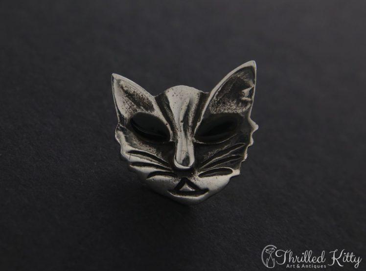 vintage-scandinavian-modernist-silver-cat-earrings-14