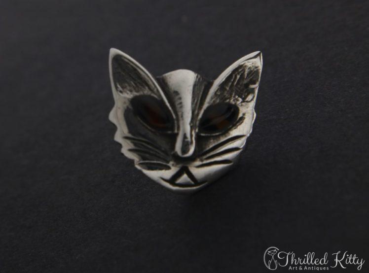 vintage-scandinavian-modernist-silver-cat-earrings-15