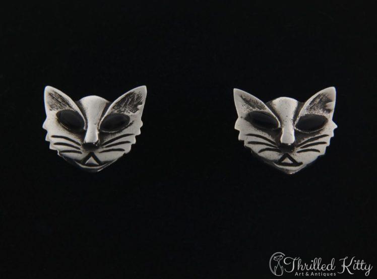 vintage-scandinavian-modernist-silver-cat-earrings-16