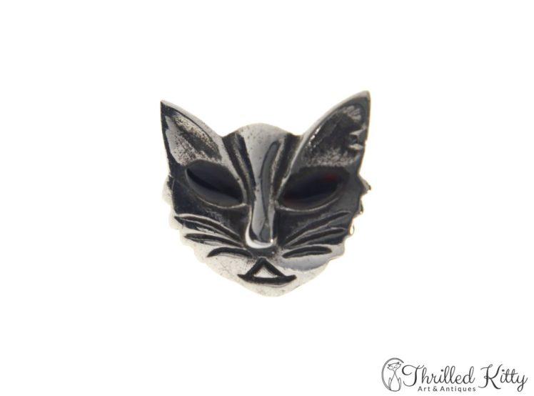 vintage-scandinavian-modernist-silver-cat-earrings-8