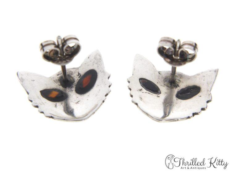vintage-scandinavian-modernist-silver-cat-earrings-9